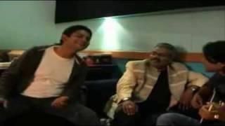 Duur - Strings & Hariharan - Jam Session | Hariharan & Strings Jamming