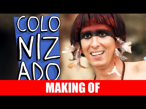 Colonizado – Making Of
