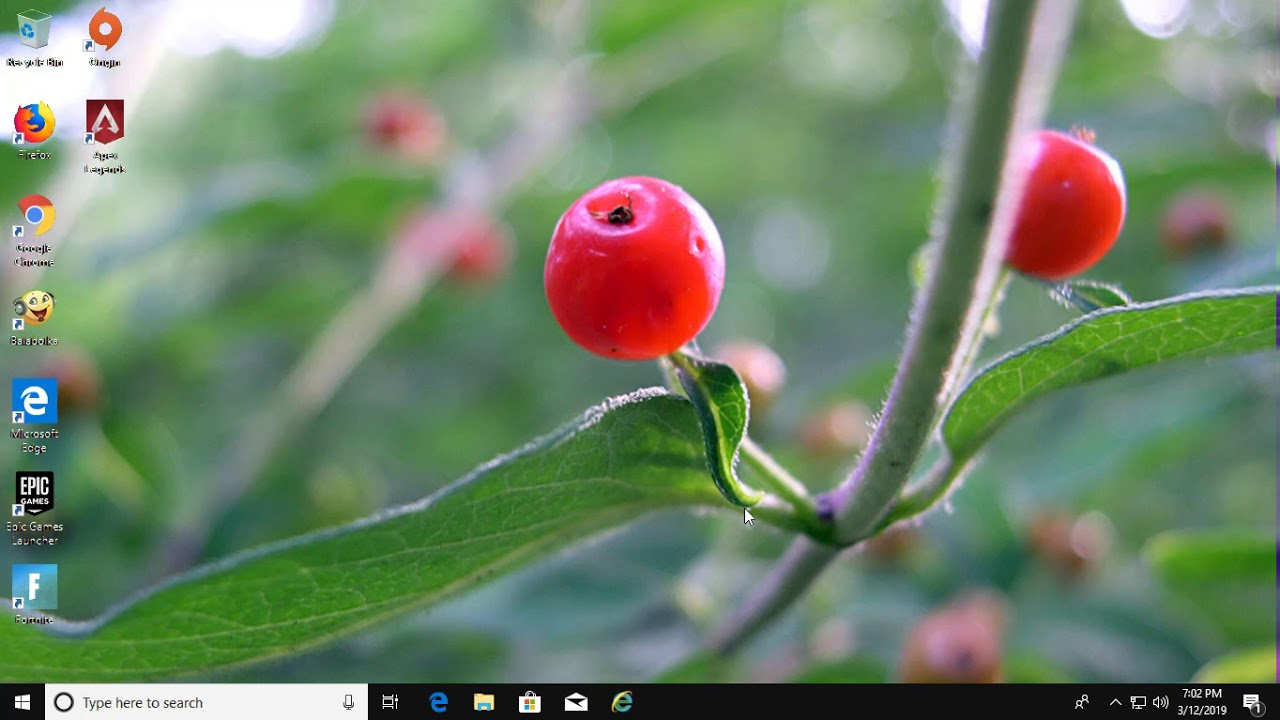 Fix: Unable to click on desktop icons in Windows 10 or ...