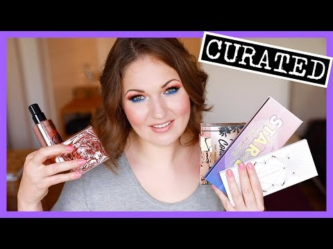 NEW HOUSE, NEW LOCATION, NEW MAKEUP!!