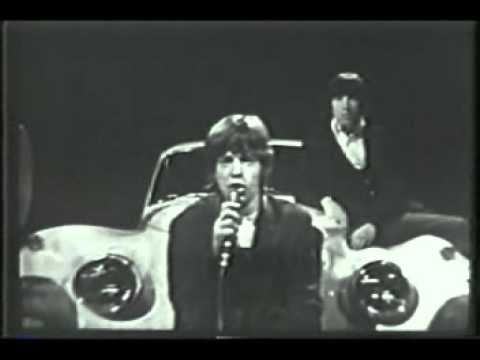 The Rolling Stones-Play With Fire(1965)+ Lyrics