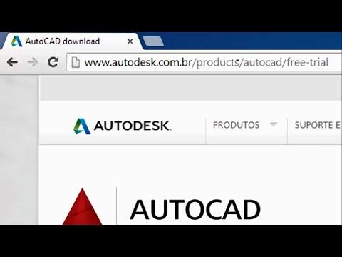 شرح تحميل وتسطيب وتفعيل برنامج أتوكاد 2016 Autodesk Aut... | Doovi