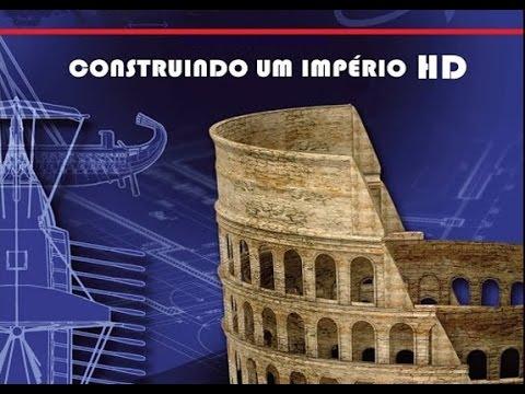 Construindo um Império - Cartago (History Channel - HD)