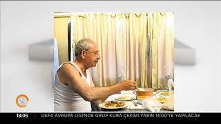 Devler Bahçeli, Kılıçdaroğlu'nun atletli pozunu değerlendirdi