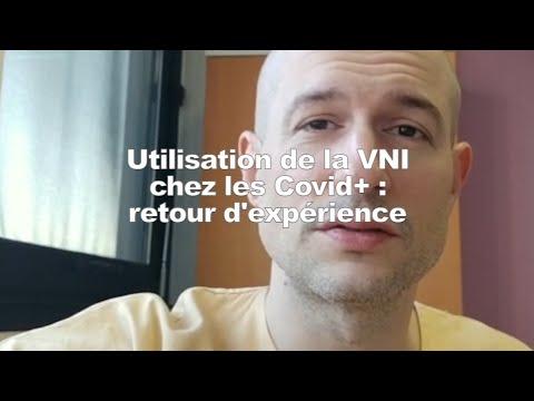 Faut-il faire ou non de la VNI chez les patients atteints par le COVID-19 ?