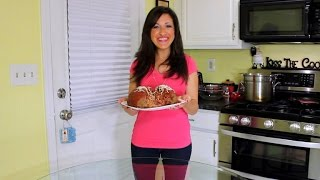 Your Next Favorite Recipe: A Spaghetti-Stuffed Meatball?!