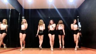 exid 이엑스아이디 위아래 up dance cover by def g for www ส น ขไทยหล งอาน com