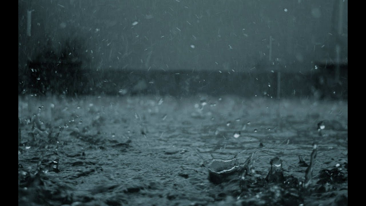 Lyrical Sad Emotional Hip Hop Rap Instrumental Beat - Rain ...