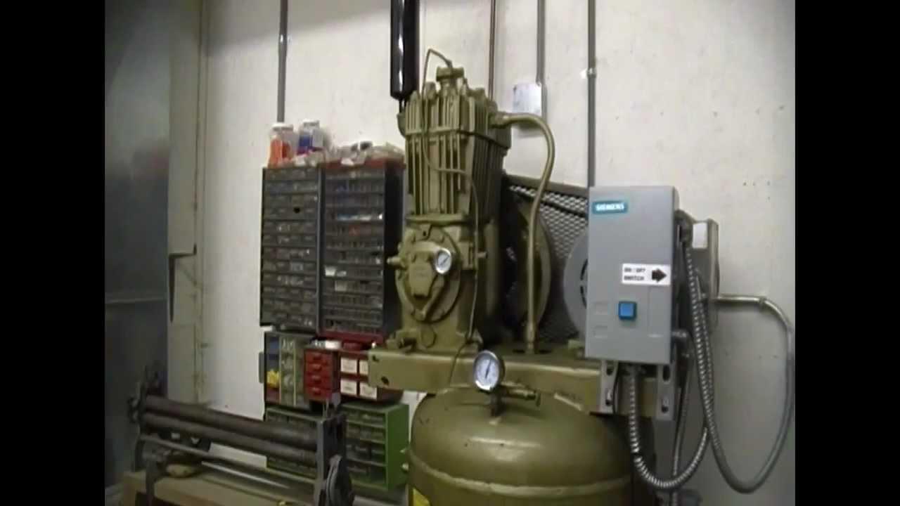baldor motor for my air compressor