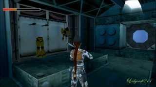 Tomb Raider: Chronicles - Level 5 - The Submarine