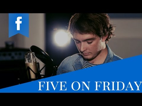'Five On Friday' Starting This Week