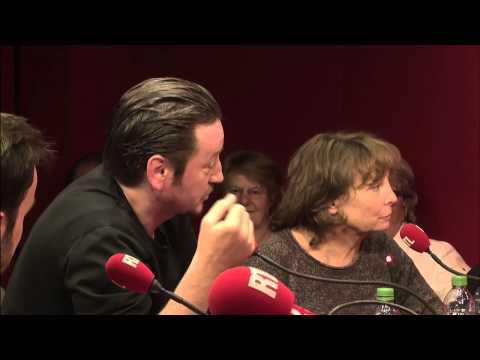 Diane Kurys & Benoît Magimel : Les rumeurs du nets du 28062013 dans A la Bonne Heure  RTL  RTL