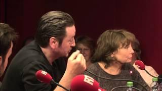 Diane Kurys & Benoît Magimel : Les rumeurs du nets du 28/06/2013 dans A la Bonne Heure - RTL - RTL