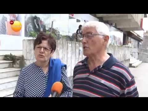 RTV Sunce - Anketa - Kuda na letovanje