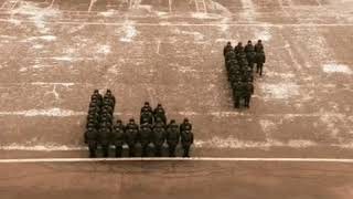 Кто в армии служил, тот в цирке не смеется