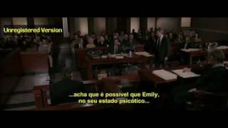 """Tibetan Ventricular  Phonation In """"The Exorcism  Of Emily Rose"""" !"""