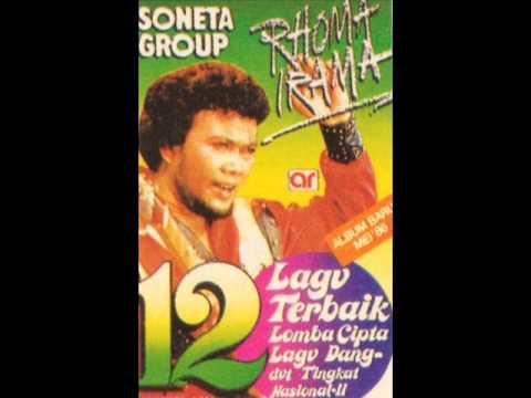 Album Rhoma Irama Anak Yang Malang (Lomba Cipta Lagu Dangdut) full musik