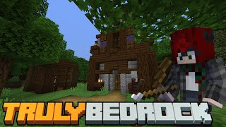 Following the Trail! Truly Bedrock SMP | Season 1