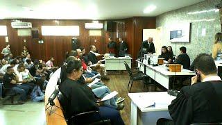 Tribunal de Juri - TJGO Uruaçu