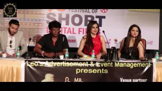 Video Leo's Mr North India 2017 Auditions Noida at Marwah Studio 2 download MP3, 3GP, MP4, WEBM, AVI, FLV September 2017