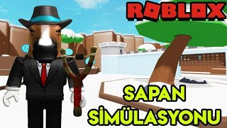 🎯 Sapan Simülasyonu 🎯   Slingshot Simulator   Roblox Türkçe