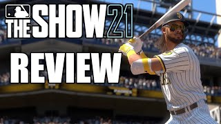 MLB The Show 21 Review - The Final Verdict (Video Game Video Review)