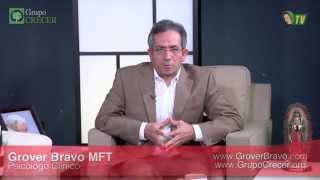 Desorden de Hiperactividad y Problemas de Comportamiento | Creciendo en Familia | Grover Bravo (3-4)