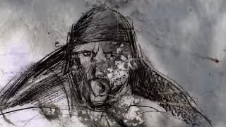 Laibach - No History (SPECTRE), official video, 2015