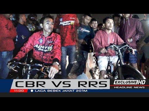 CBR (WIDI) VS RRS (APENK) | LAGA PANAS BEBEK JAHAT JATIM 201M