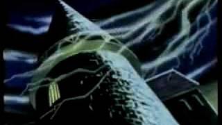 The Birth of Anime Frankenstein