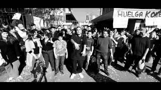 Portavoz - Escribo Rap con R de Revolución (Vídeo Oficial)