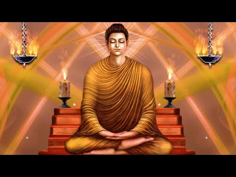 Buddhist Monk Pali Chanting  - Cure Diseases & Keep evils away