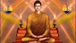 Monk Chanting  - Cure Diseases & Expels  ghosts away