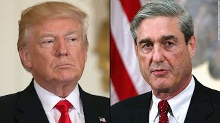 "LIVE: Mueller Report Released, ""Substantial Evidence"" of Trump Obstruction"