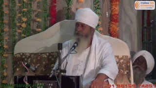 Dhan Dhan Baba Nand Singh Ji 143rd Parkash Purv - 2013 at Sherpur Kalan (Katha & Kirtan)