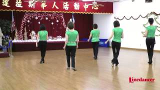 18th CBA - Funky Strut - (Rob Fowler) (Dance & Teach)