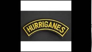 Hurriganes - Cool It Down