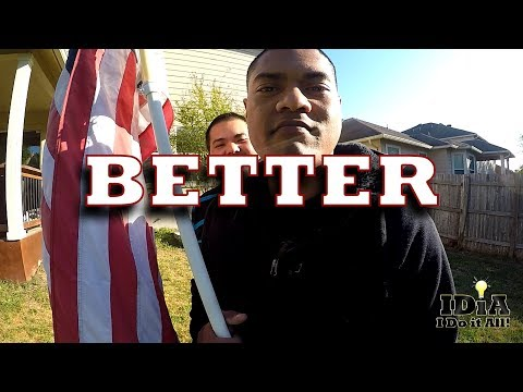 """Better"" Music Video"