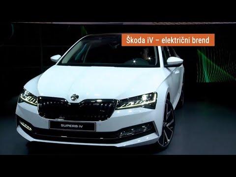 Škoda Superb iV - prvi dojmovi