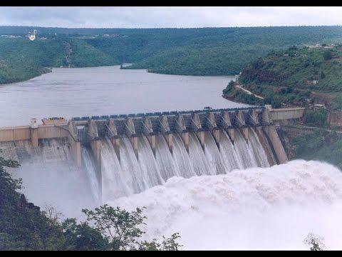Rihand Dam in sonbhadra