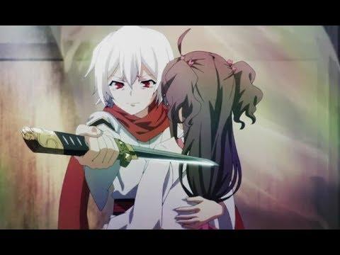 [AMV] - Мне придется убить тебя