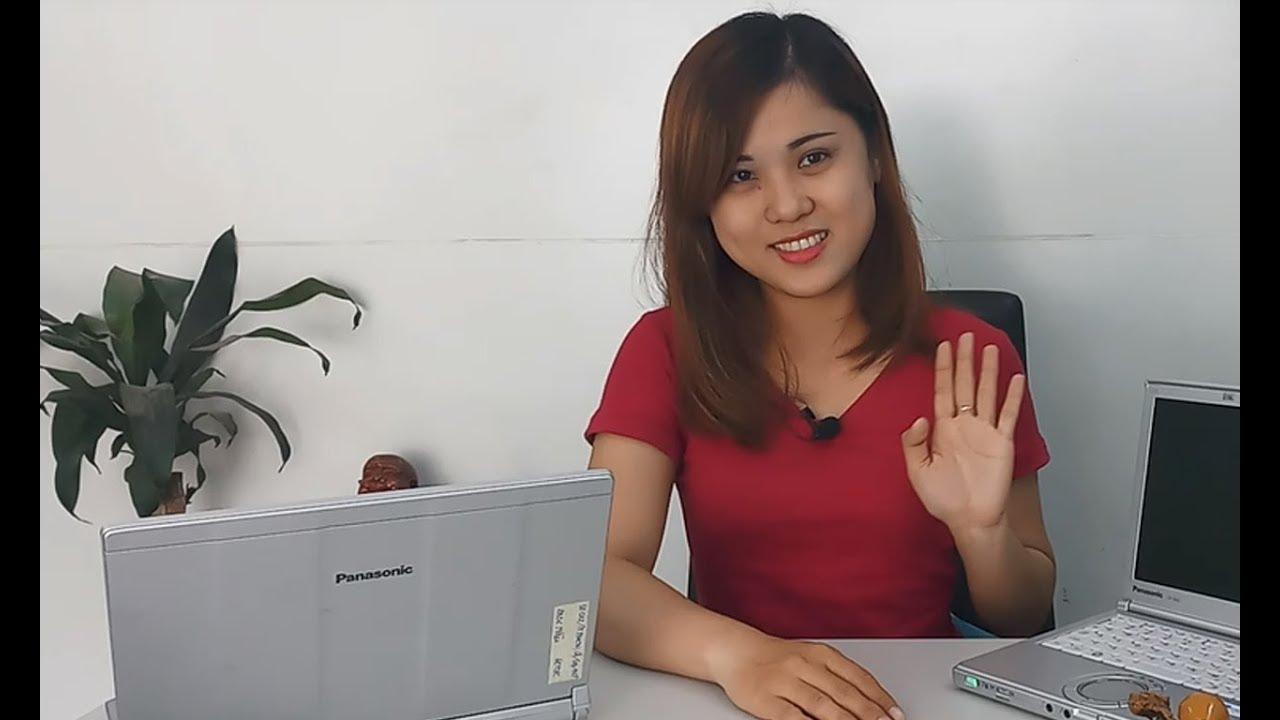 Laptop Panasonic CF SX2 XÁCH TAY, QUÂN ĐỘI NHẬT | Nhân Laptop – Bảo hành trọn đời
