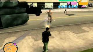 GTA: Liberty City Gameplay