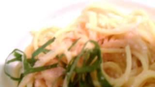 Tarako  Spaghetti (japan Original)