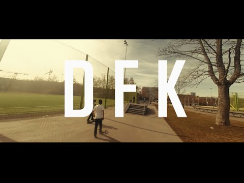 DFK - Stettbach