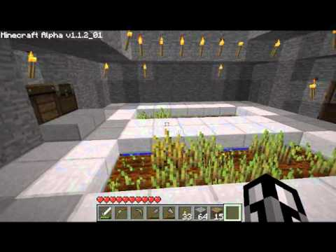 minecraft greenhouse plugin