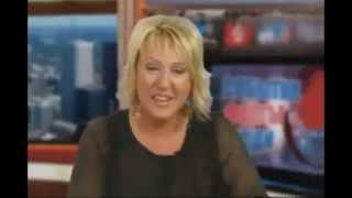 News Bloopers 2013 Around the World [Funny Comedy Videos Bloopers Pranks and Fights]