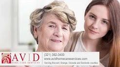 Home Care Services - Brevard | Orange | Osceola | Seminole