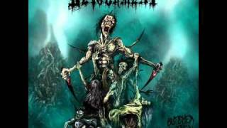 Devourment - Anal Electrocution (With Lyrics)