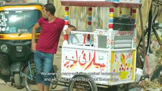 Documentary: The role of men in Achieving Gender Equality - Egypt